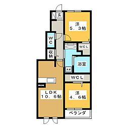 平針駅 7.6万円