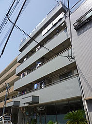 アーバンマンション[4階]の外観