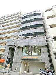 TY BUILDING[D504号室]の外観