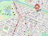 地図,1DK,面積25.92m2,賃料3.0万円,バス 旭川電気軌道バス10条9丁目下車 徒歩1分,JR函館本線 旭川駅 徒歩20分,北海道旭川市十条通9丁目