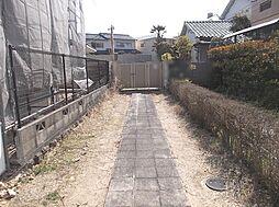 宝塚市伊孑志2丁目