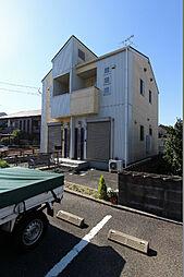 フィールド・イン湯川II C棟[102号室]の外観