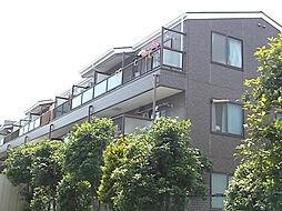 リヴェールパル[1階]の外観
