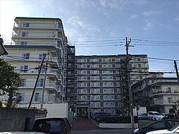 埼玉県川口市本町2丁目の賃貸マンションの外観