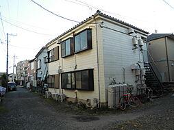 二子新地駅 4.0万円
