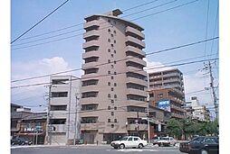 プレサンス京都駅前401[4階]の外観