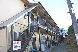 赤松文化[2階]の外観