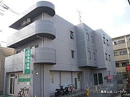 大阪府東大阪市花園本町1丁目の賃貸マンションの外観