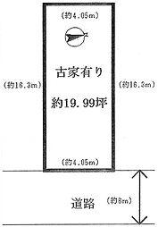 京都市西京区松尾木ノ曽町