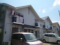[テラスハウス] 神奈川県高座郡寒川町小谷1丁目 の賃貸【/】の外観