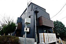 PARK VIEW勝田台[2階]の外観