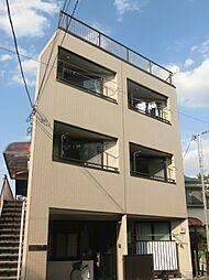 ヴィラ・ナガセ[1階]の外観