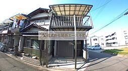 [一戸建] 大阪府堺市東区高松 の賃貸【/】の外観