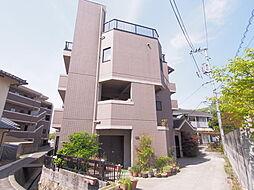 サクセスWAKABA[1階]の外観