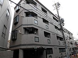 ラ・ルミエール[4階]の外観