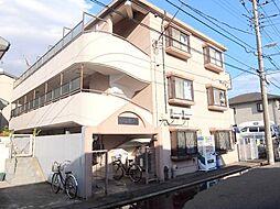 ハイツ松戸III[2階]の外観