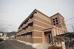 香川県高松市鶴市町の賃貸マンションの外観
