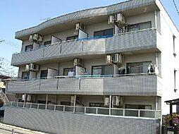 パークサイドハイツ[2階]の外観