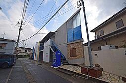 福岡県福岡市城南区片江5丁目の賃貸マンションの外観