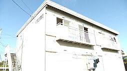 牛久町アパート[202号室号室]の外観