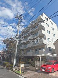 マック柴又コート[4階]の外観