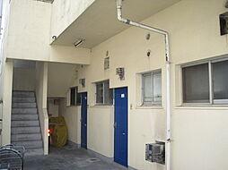 ヤシロコーポラス[2階]の外観