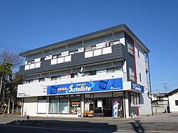 時田コーポ[3階]の外観