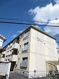 コーポ嵯峨野[202号室号室]の外観