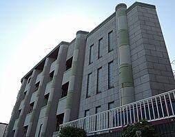 WOODBELLIV[2階]の外観