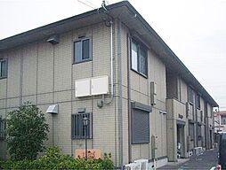 ココ・ソレジオ B[201号室号室]の外観