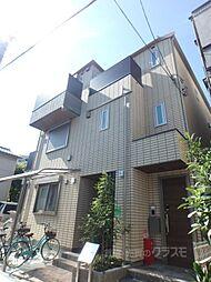Casa Pino Bug[3階]の外観