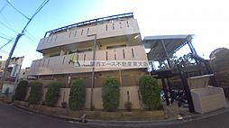 桜町OKマンション[3階]の外観