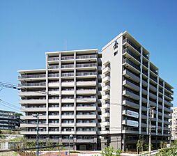 クラシオン小笹山手 3番館[6階]の外観