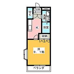弥富駅 4.4万円