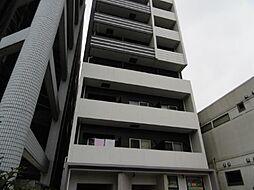 アクシーズタワー大門町[9階]の外観