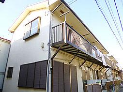 [テラスハウス] 埼玉県草加市西町 の賃貸【/】の外観