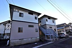平野ハイツ(希望ヶ丘)[102号室]の外観