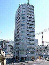 レジデンスタワー札幌[1403号室]の外観