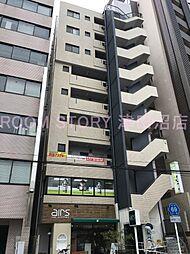 三栄ビル[403号室]の外観