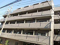 ルーブル中村橋弐番館[302号室]の外観