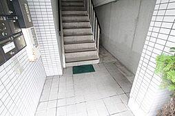 ソミュール甲子園口[3階]の外観