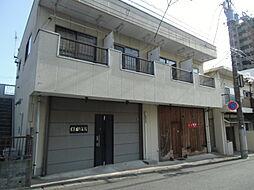 石川ハイツ[201号室]の外観