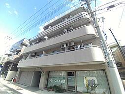 兵庫県神戸市東灘区御影中町6丁目の賃貸マンションの外観