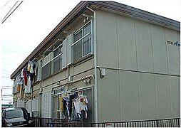 コスモAoi上土棚[203号室]の外観