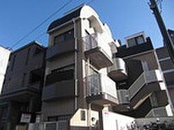 兵庫県尼崎市塚口本町1丁目の賃貸マンションの外観