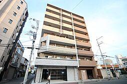 プレサンス京都駅前千都[401号室号室]の外観
