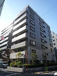 グランド・ガーラ三田[5F号室]の外観