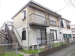サンハイムいづみA[2階]の外観