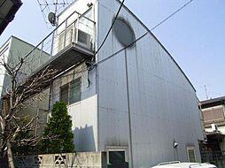 藤本ハウス[1f号室]の外観
