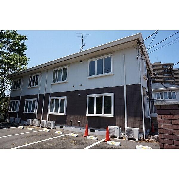 サニーハイツ 1 1階の賃貸【千葉県 / 千葉市中央区】